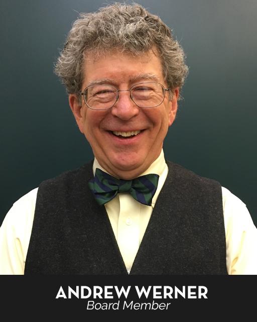 AndrewWerner