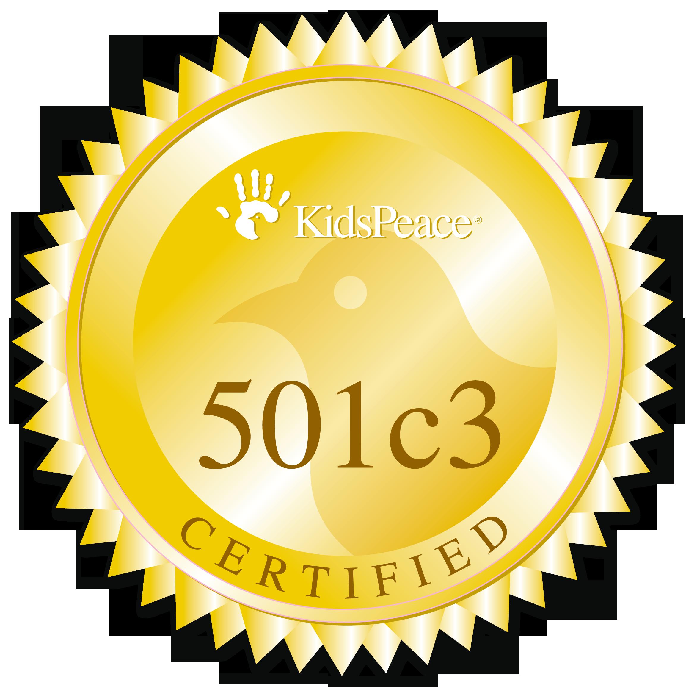 KP501c3seal
