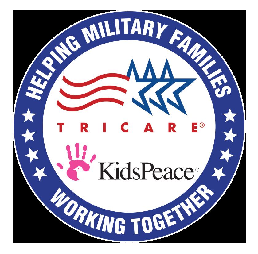 KidsPeace | Tricare