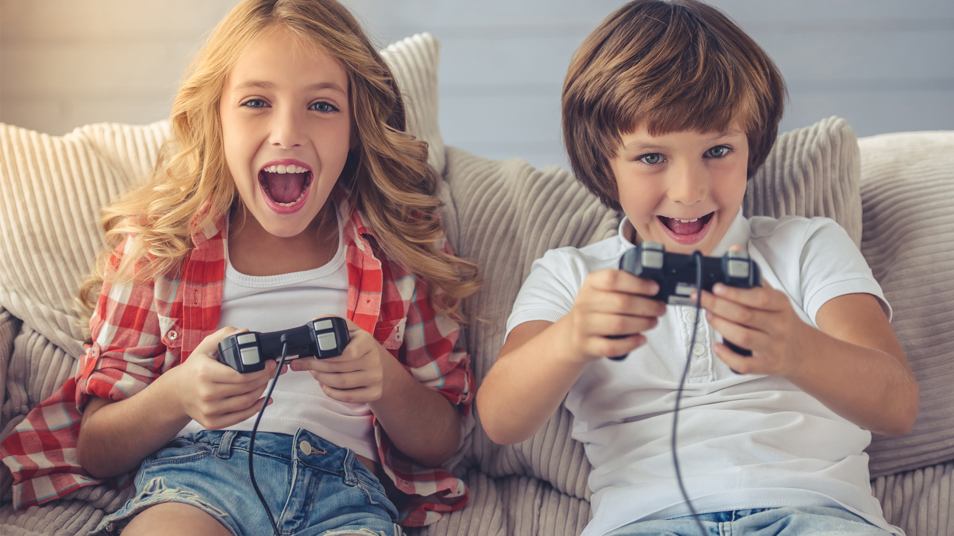 The Relationship Between Learning And Video Games Among Children Kidspeace