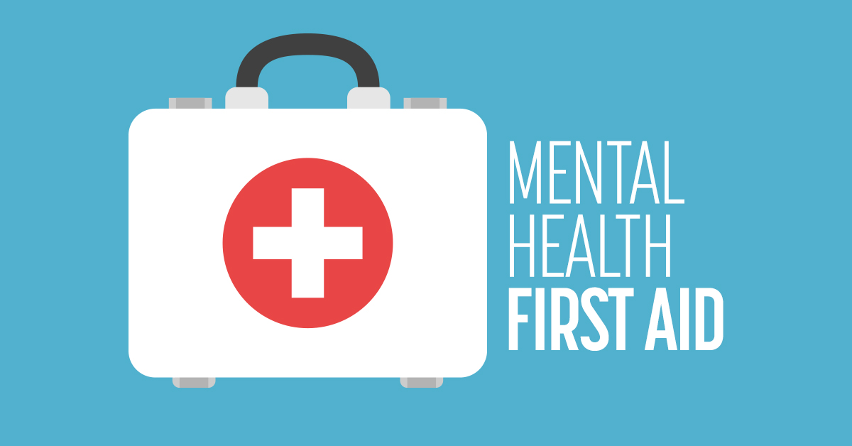 Mental Health First Aid | Conversations with KidsPeace Podcast
