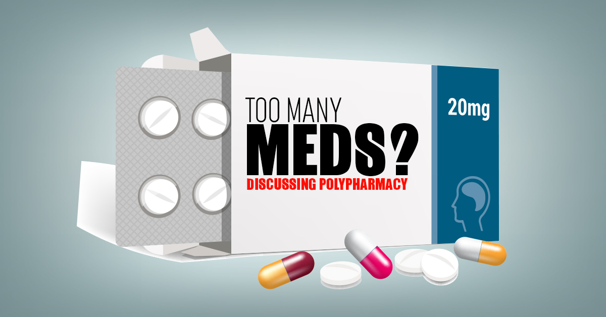 Too Many Meds? | Discussing Polypharmacy | KidsPeace Podcast