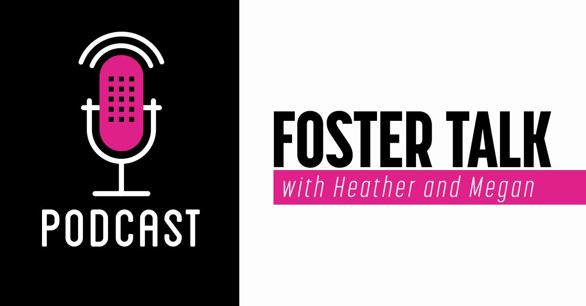 Foster Talk | KidsPeace Podcast