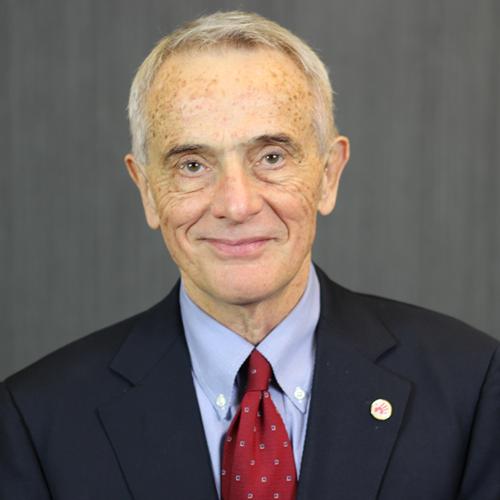 Richard Tisinger, Sr.