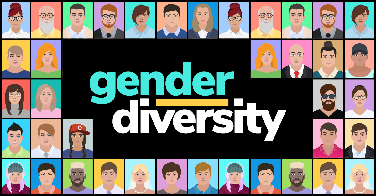 Gender Diversity | Conversation with KidsPeace Podcast