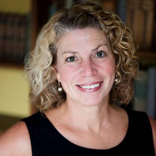Ann McCauley