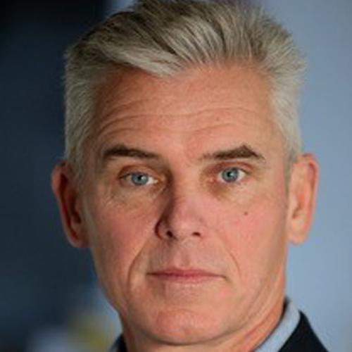 Lonnie McCullough